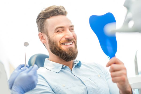 What Is Teeth Bleaching?