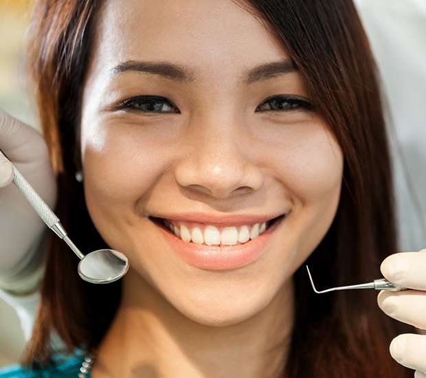 East Orange Routine Dental Procedures