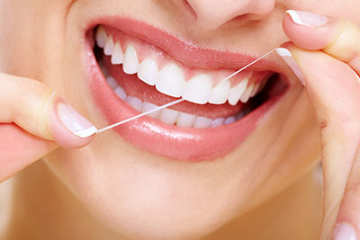 Tips To Keep Your Teeth Healthy At Home